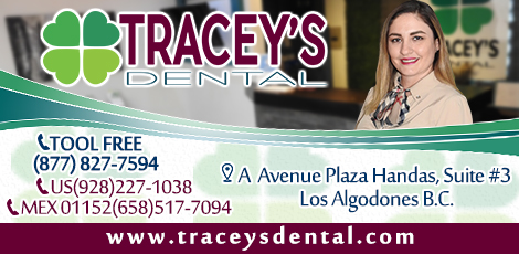 TRACEY´S-DENTAL
