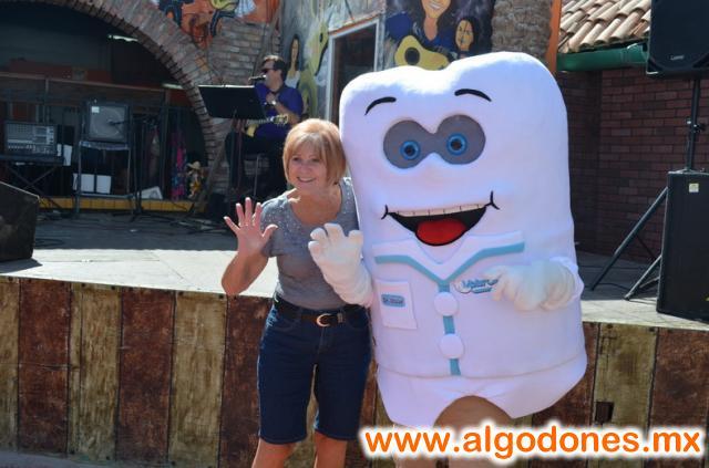Dr. Molar in Los Algodones