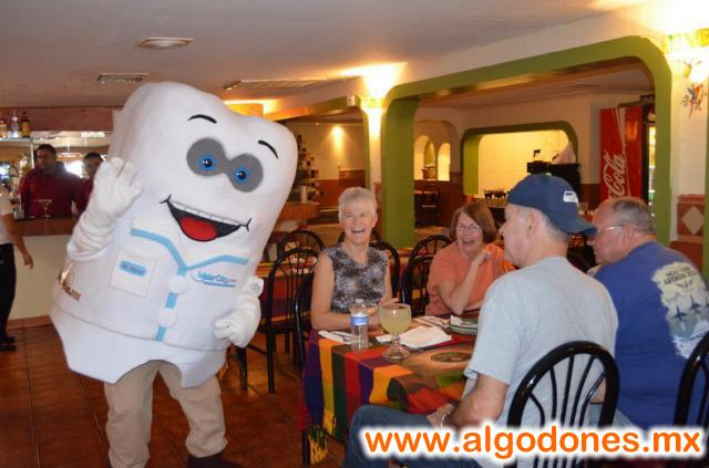 Dr. Molar in Los Algodones