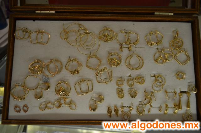 Jewelry Store Fine Gold & Silver Est. Since 1990.RODEO DRIVE  in Los Algodones
