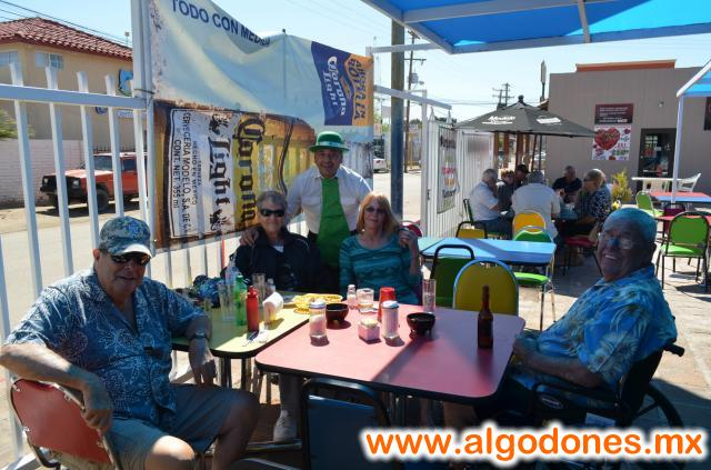 algodones guys Getting glasses in mexico  welcome to los algodones, mexico this place is only seven miles from yuma, arizona on the mexican border in baja california.
