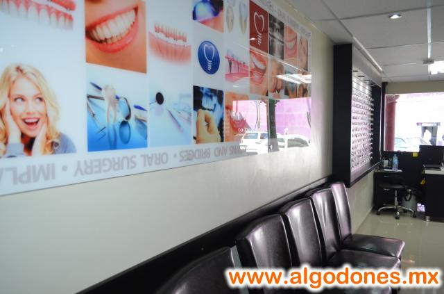 OPTICA DENTAL DE FRANCO in Los Algodones