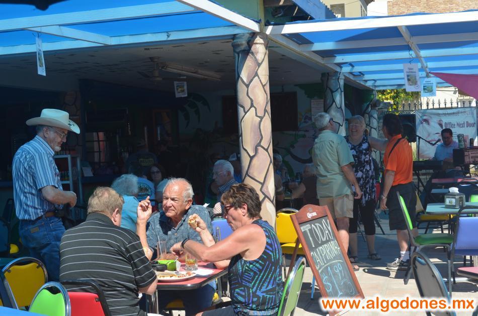 La Parrilla Restaurante - Bar