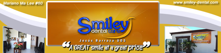 Smiley-Dental