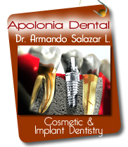 APOLONIA-DENTAL