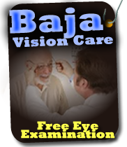 Baja--Vision-Care-Optical