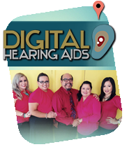Digital-Hearing-Aids