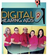 Digital-Hearing-Aids