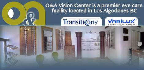 O&A-Vision-center-