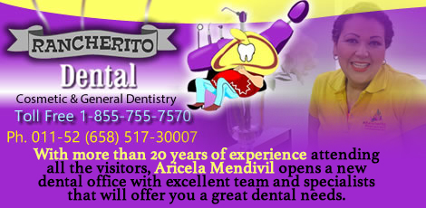 RANCHERITO-DENTAL