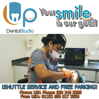 UP Dentalstudio Edith Nuñez D.D.S.