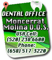 Moncerrat-Molina-DDS-<br>DENTAL-OFFICE
