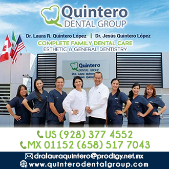 QUINTERO DENTAL GROUP Dra. Laura Quintero L.