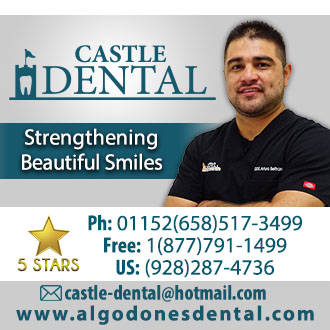 CASTLE DENTAL DDS Arturo Beltran