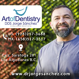 Art of Dentistry DDS JORGE SANCHEZ