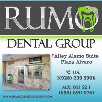 RUMO DENTAL GROUP