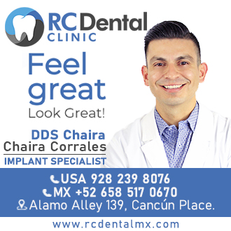 RC DENTAL CLINIC DDS Roberto Chaira Corrales
