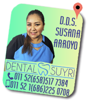 DENTAL-SUYRI-Dr.-Susana-Arroyo-D.D.S.