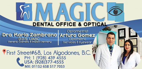 MAGIC-Dental-Office-&-Optical---Dra.-Karla-Zambrano-DDS----Arturo-G.-Optometrist