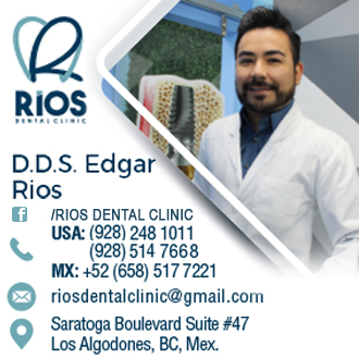 RIOS DENTAL CLINIC DDS Edgar Ramirez Rios