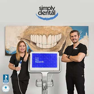 Simply Dental Danilo Gaspar DDS