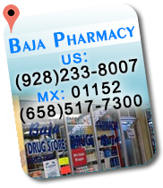 BAJA-Pharmacy
